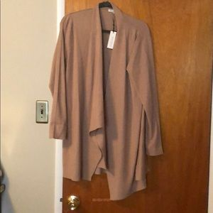 Side Tie Cardigan/sweater